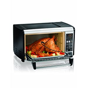 Toaster Oven Reviews 2017