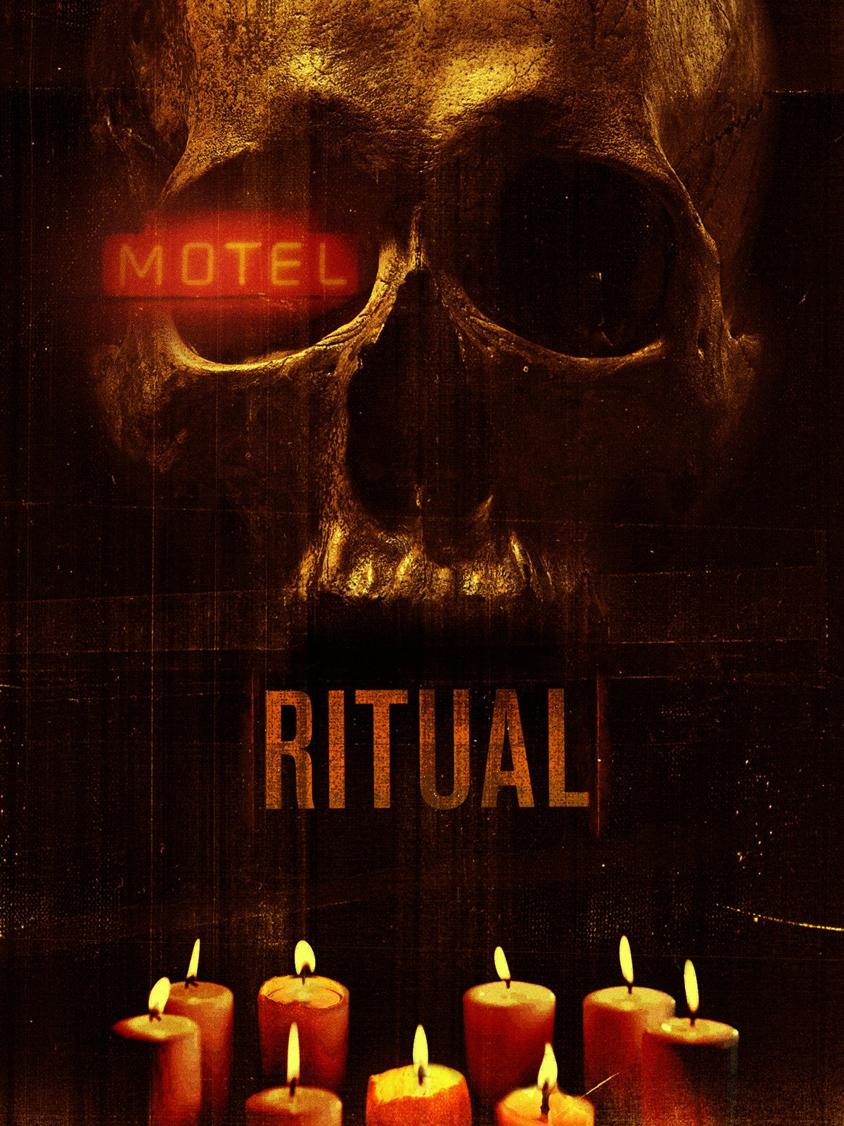 Ritual on Amazon Prime Instant Video UK