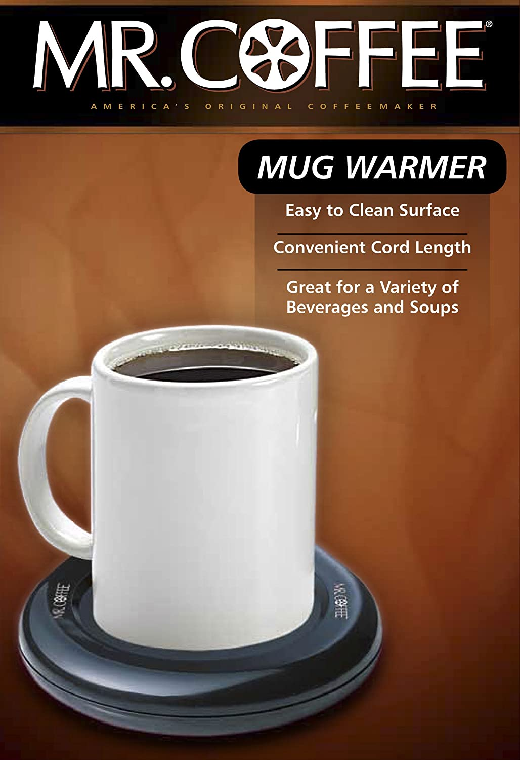 Us imported mr coffee mwblk beverage end 3 3 2017 6 15 pm for High end coffee mugs