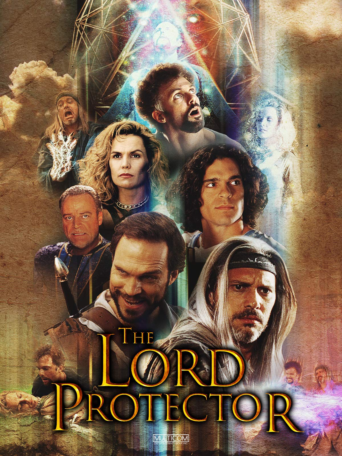 Lord Protector on Amazon Prime Instant Video UK