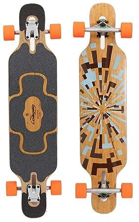 Loaded Boards Tan Tien Flex 3 99cm