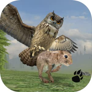 Horned Owl Simulator by Wild Foot Games