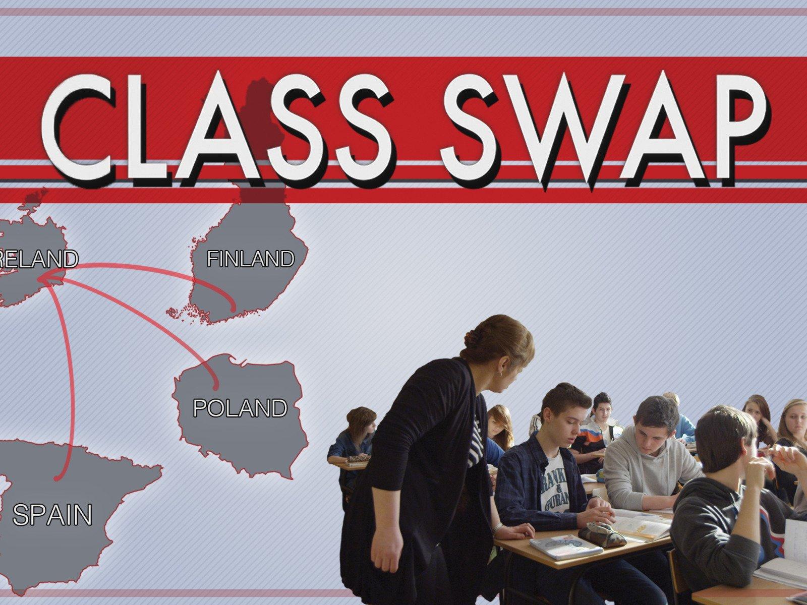 Class Swap - Season 1