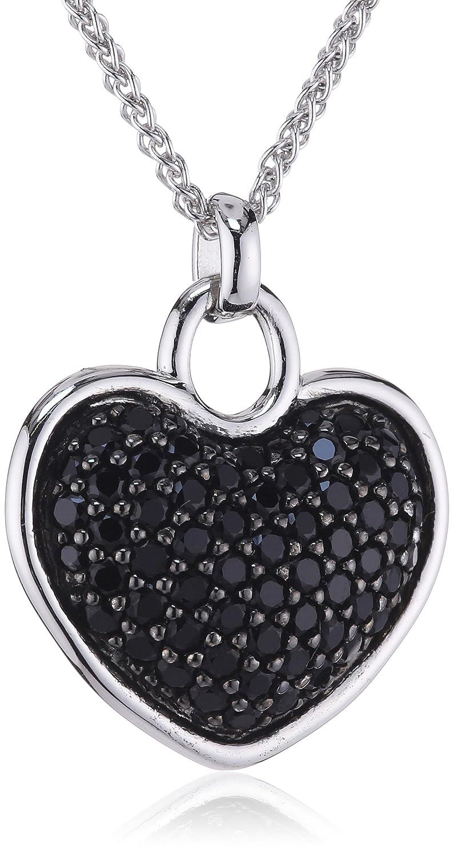 Esprit Damen-Halskette amorbess day & night Gr.42-45cm ELNL91694A online kaufen
