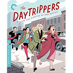 The Daytrippers The Criterion Collection [Blu-ray]