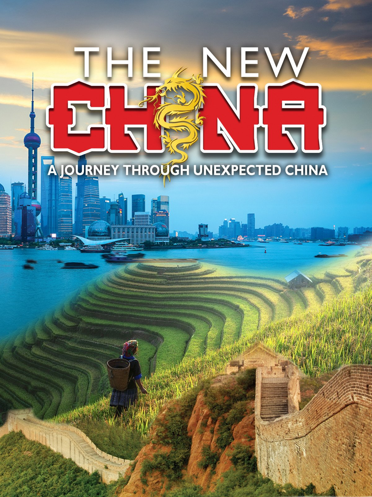 The New China