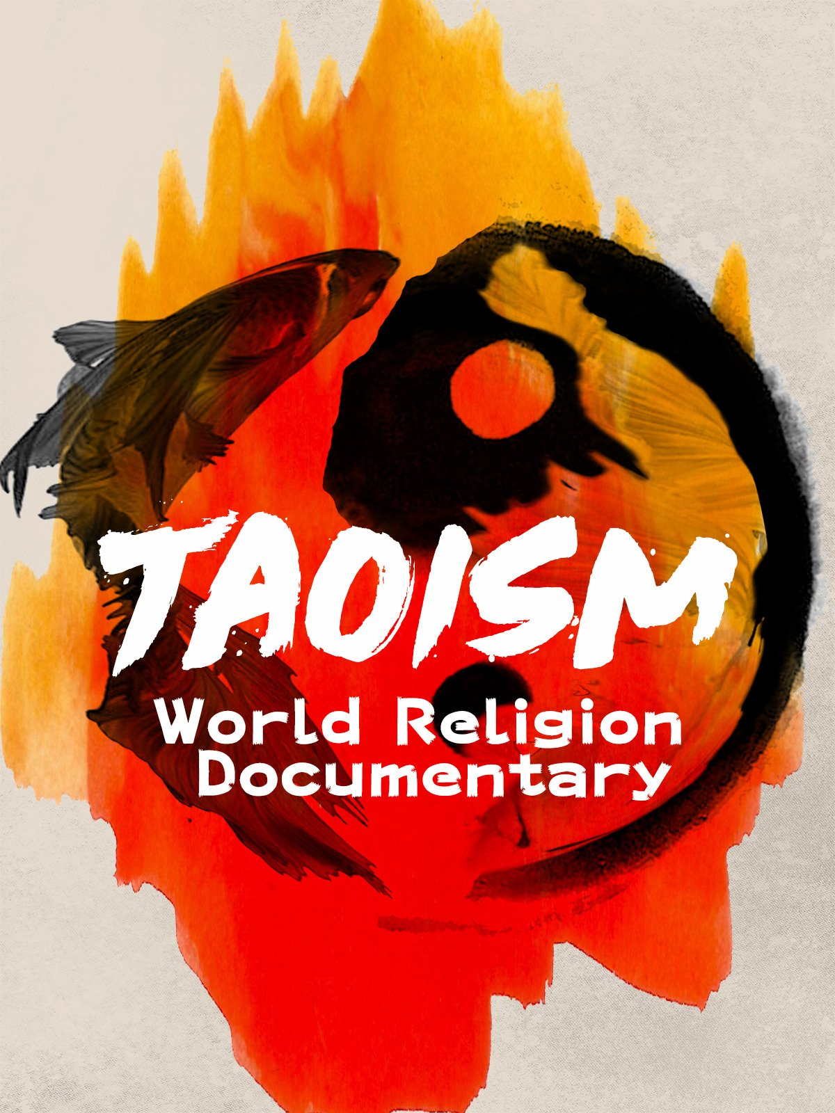 Taoism World Religion Documentary on Amazon Prime Video UK