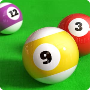 Pool: 8 Ball Billiards Snooker from T-Bull Sp. z o.o.