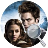 Find Differences: Twilight HD