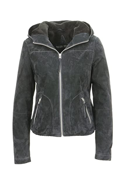 Freaky Nation Damen Jacke Bibi