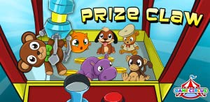 Prize Claw by GameCircus LLC