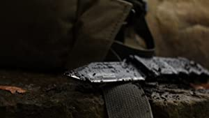 Smith & Wesson Border Guard 2 Rescue Knife SWBG2TS, Black