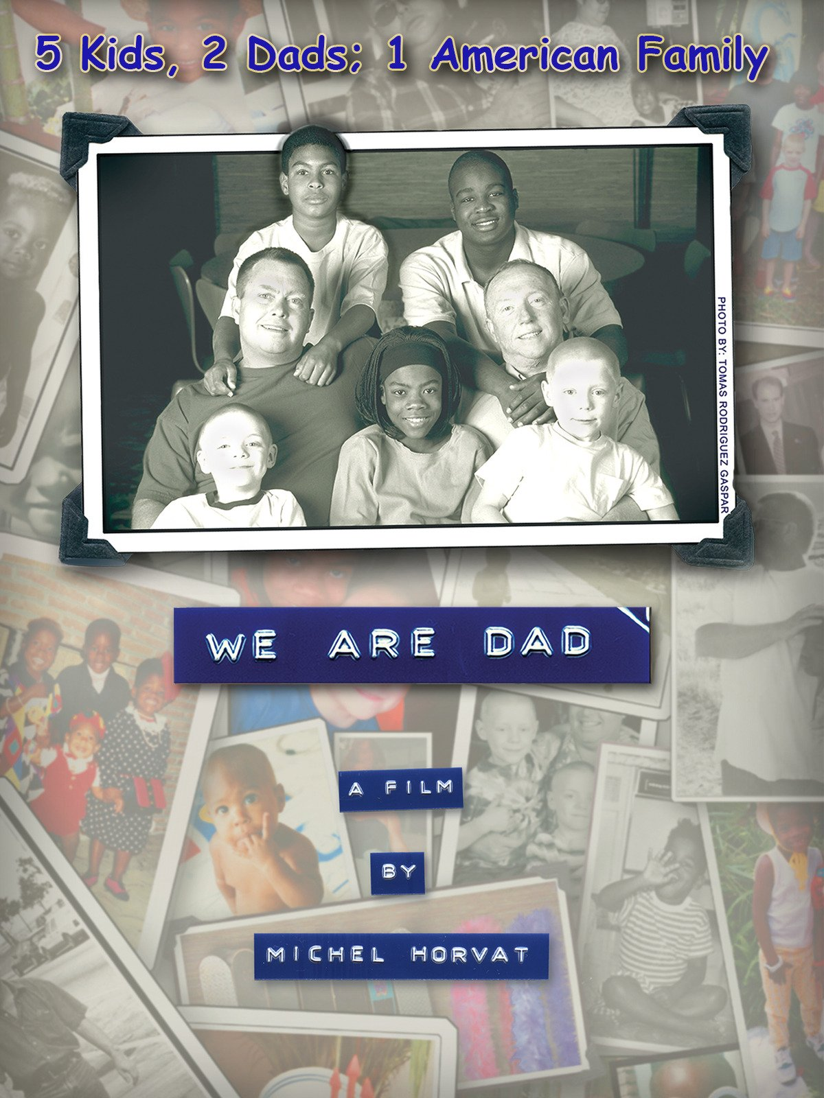 We Are Dad on Amazon Prime Instant Video UK