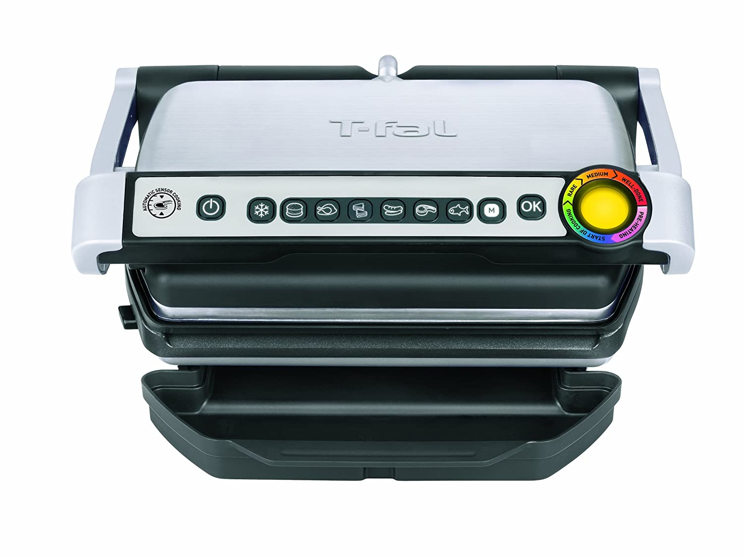 t-fal indoor grill review