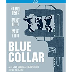 Blue Collar [Blu-ray]
