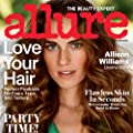 Allure Magazine (Kindle Tablet Edition)