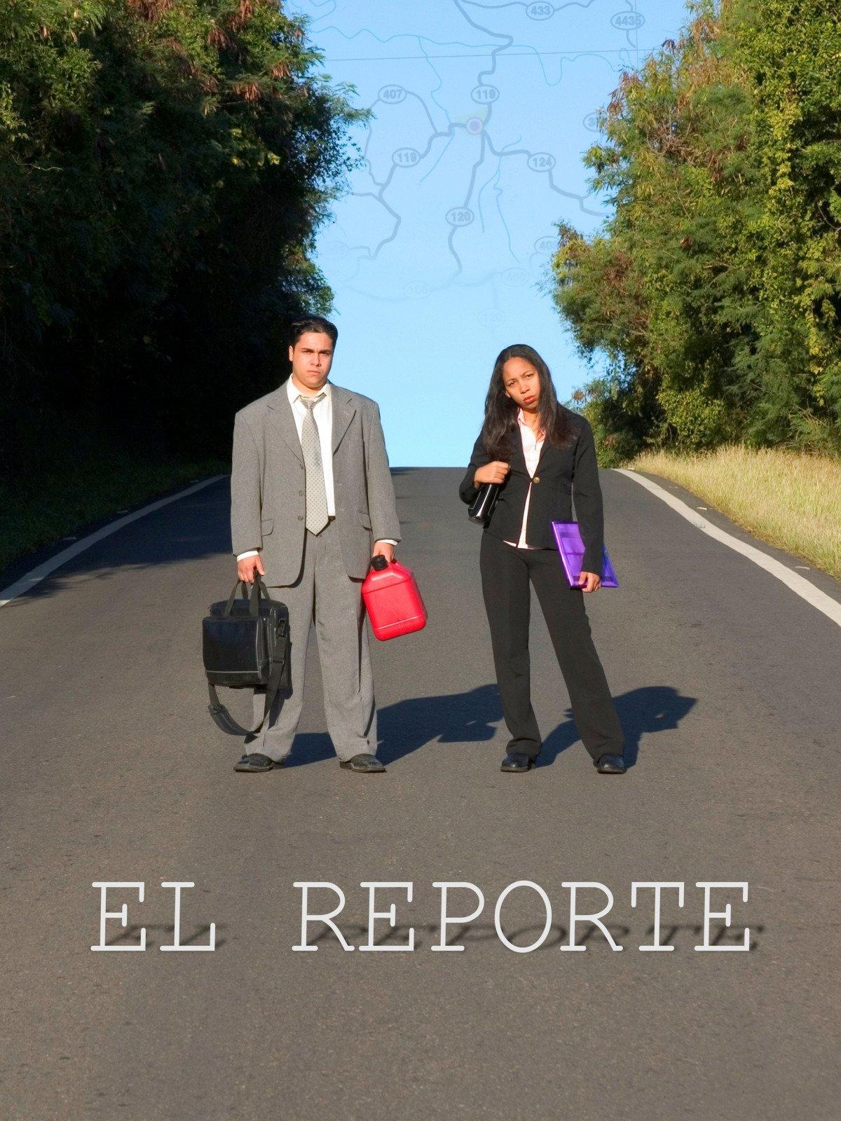 El Reporte
