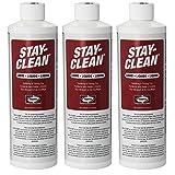 Harris SCLF16 Stay Clean Soldering Flux, 16 oz. (?hr?? P?ck, Original Version) (Color: Original Version, Tamaño: ?hr?? P?ck)
