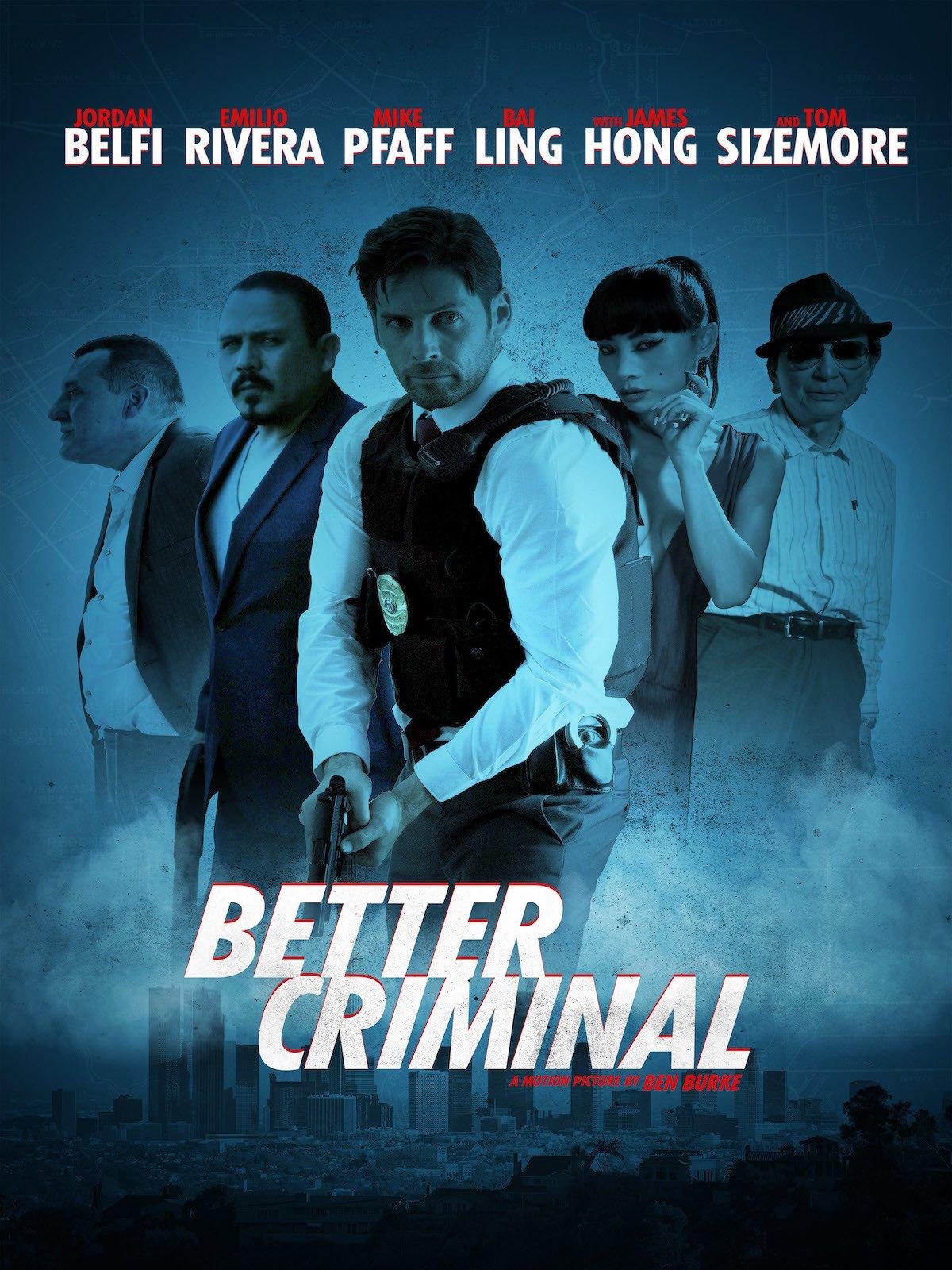 Better Criminal on Amazon Prime Video UK