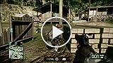 Battlefield Bad Company 2 - Multiplayer Mode