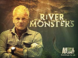 River Monsters Season 7