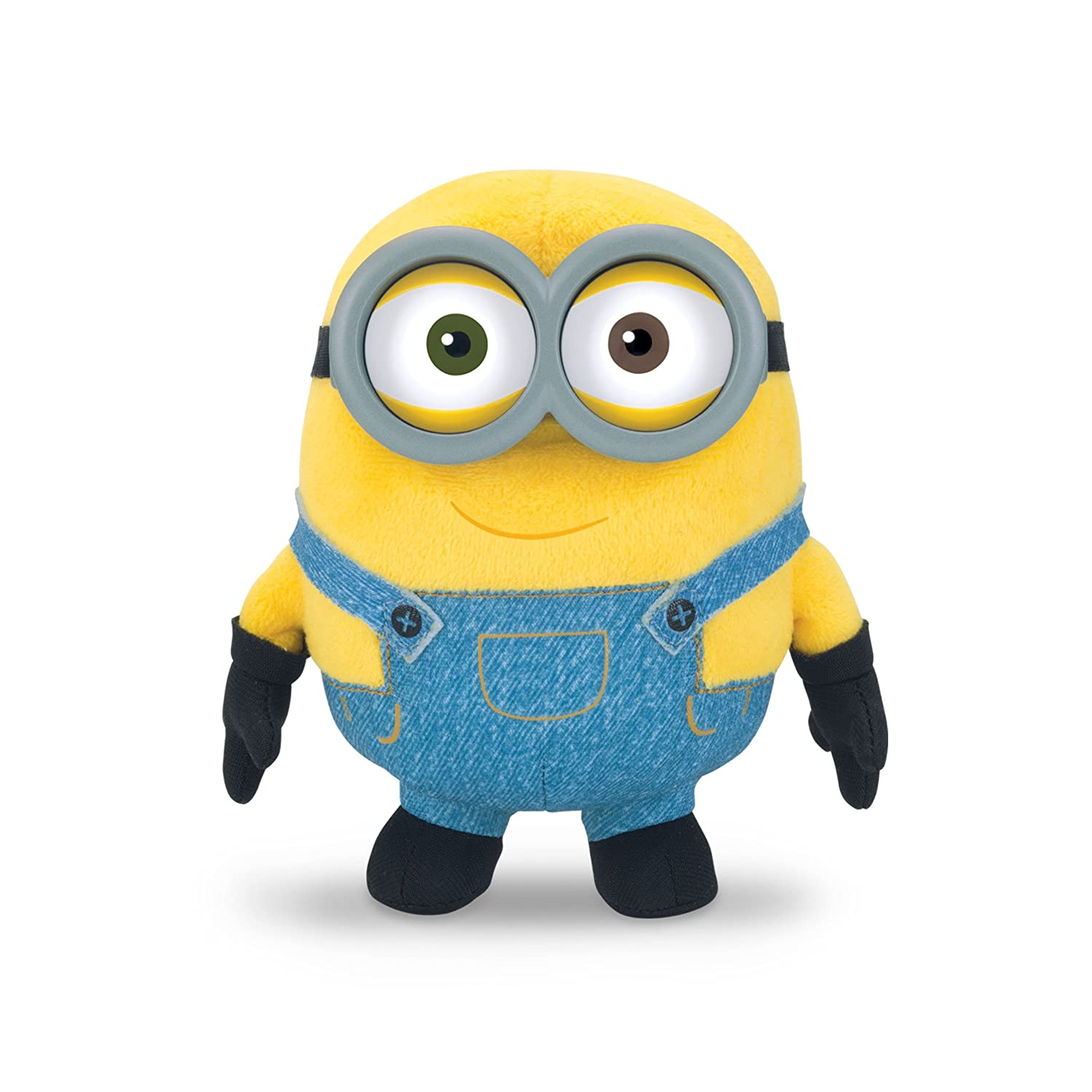Minions Plush Buddies - Bob