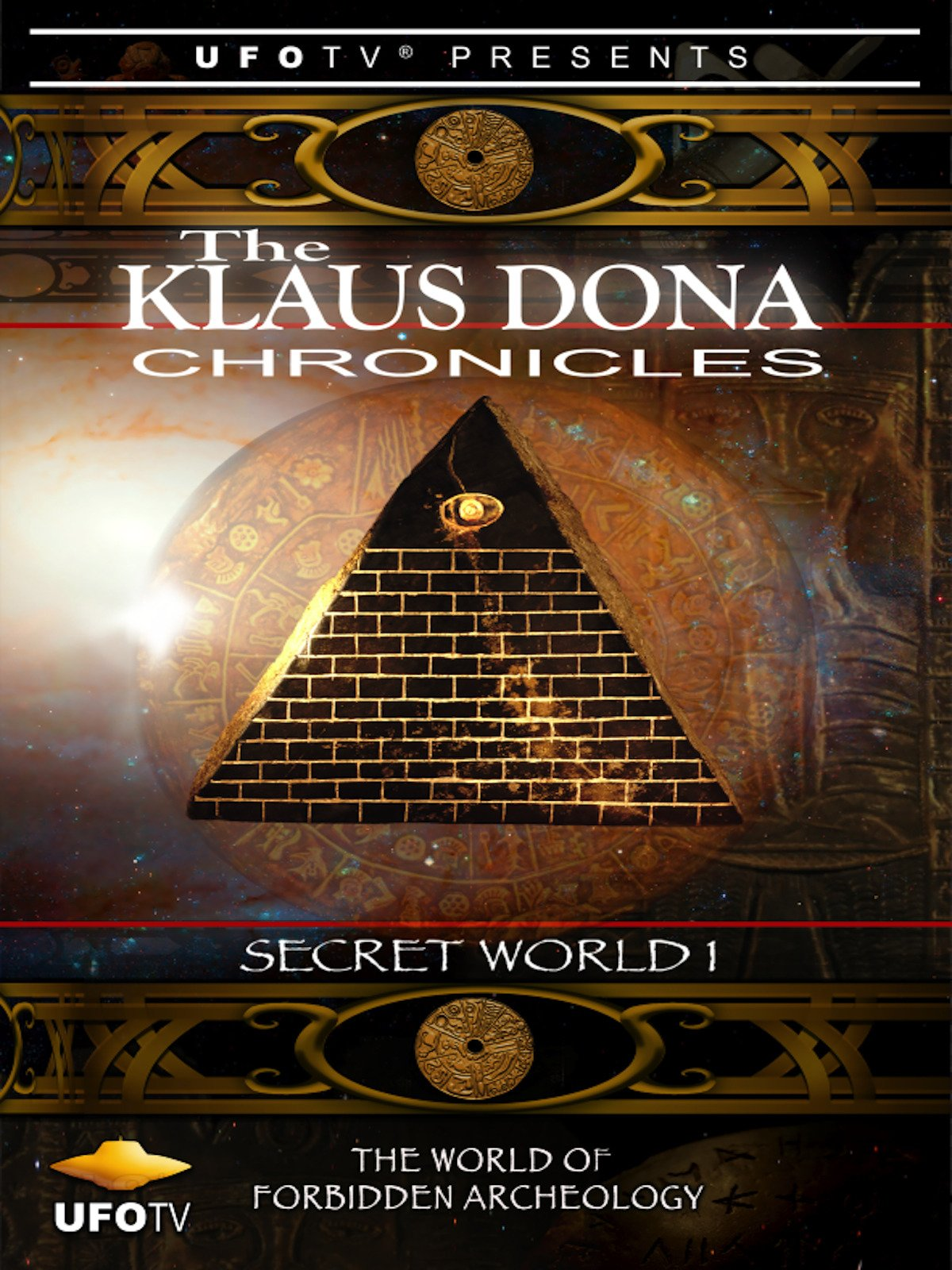 The Klaus Dona Chronicles