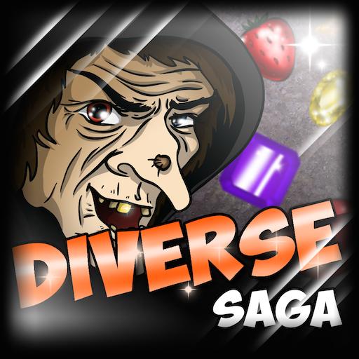 diverse-universe-match-saga