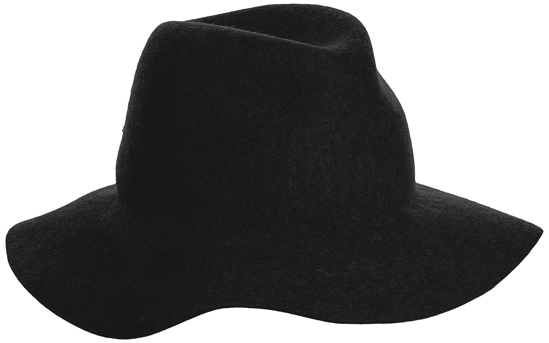 (グレース)grace 定番中つばフェルトハット BSH ANCHO HAT TH411 024/L.GY F : 服&ファッション小物通販 | Amazon.co.jp