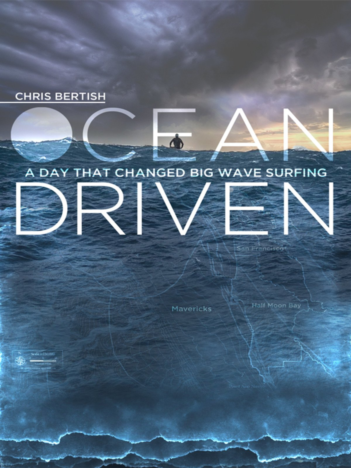 Ocean Driven on Amazon Prime Instant Video UK