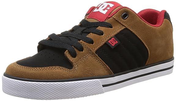 dc Shoes Homme dc Shoes Course Baskets Mode