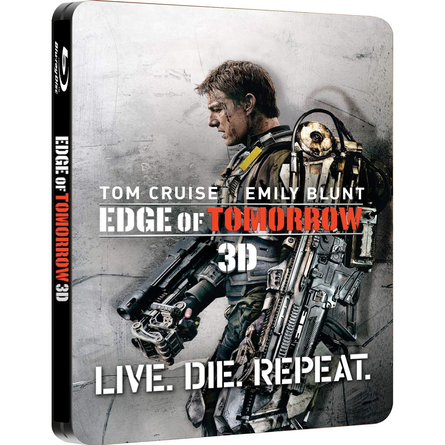 steelbook edge of tomorrow