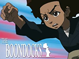 Boondocks Season 2