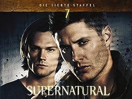 Supernatural - Staffel 7