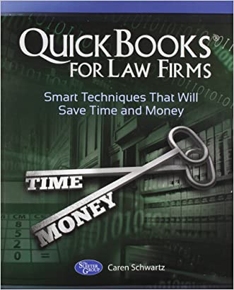 QuickBooks for Law Firms: Smart Techniques That Will Save Time and Money