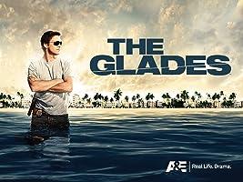 The Glades Season 3