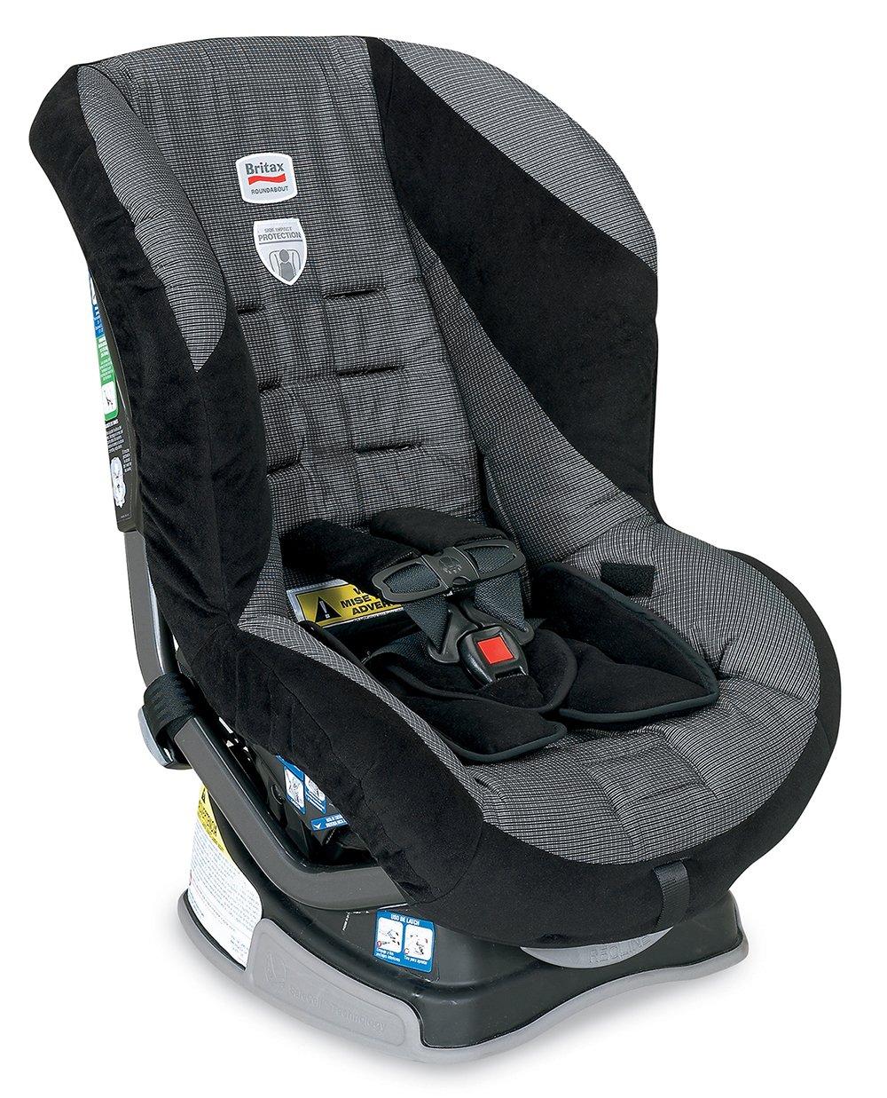 儿童安全座椅碰撞测评 - 第1张  | 淘她喜欢