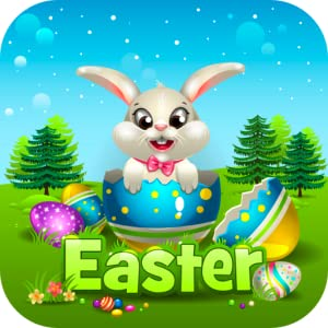 Easter Cooking Games Kids FREE by Beansprites LLC