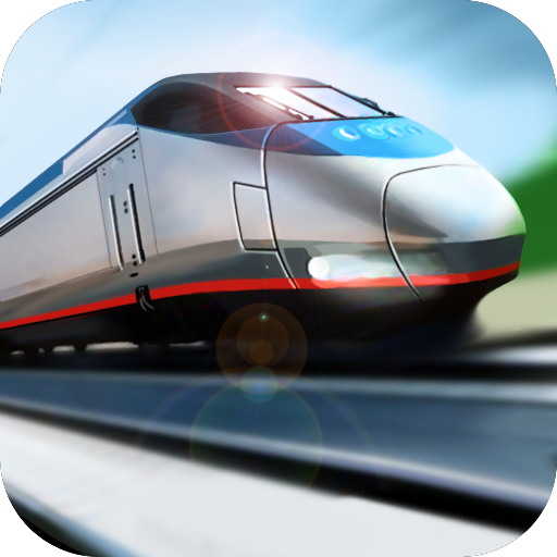 Train Simulator 3D Free