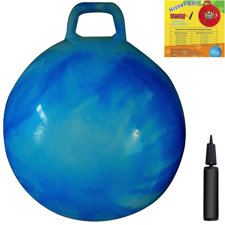 Ball Hopper Canada Hopper Ball 28in/70cm