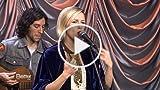Grace Weber Performs 'Perfect Stranger'
