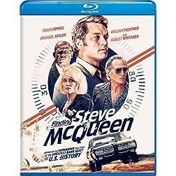 Finding Steve McQueen [Blu-ray]