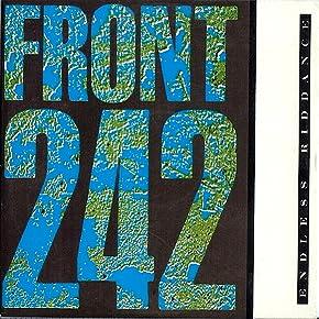 Bilder von Front 242