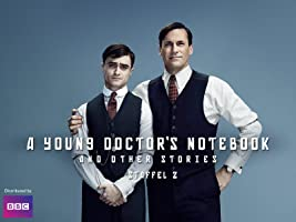 A Young Doctor's Notebook, Staffel 2