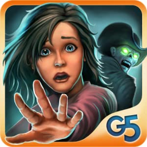 Nightmares from the Deep: The Cursed Heart by G5 Entertainment AB