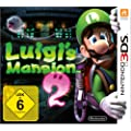 Luigi's Mansion 2 - [Nintendo 3DS]