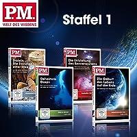 P.M. - Staffel 1