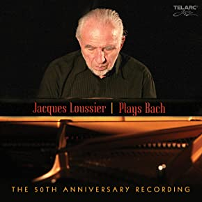 Image of Jacques Loussier