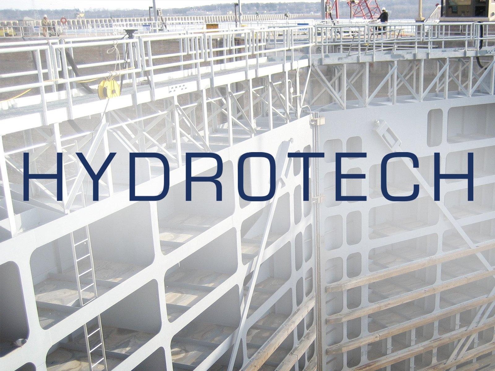 Hydro Tech - Season 1