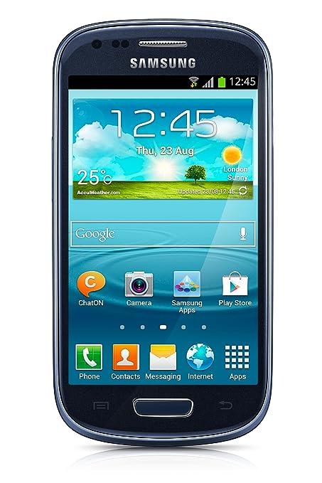 Samsung GT-I8200Q Image